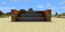 Much More Ores Mod Minecraft Mod