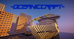 -OceanicCraft- [Minecraft Build Showcase Server!] [+Plotworld] Minecraft Server