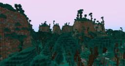 Voxeland - Custom Worlds Minecraft Server