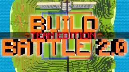 Team BuildBattle 2.0 Minecraft Map & Project