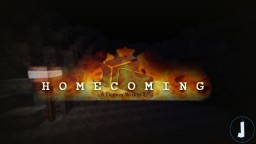 Homecoming - A Demon Within 2 | 1.12.2 Horror Map Minecraft Map & Project