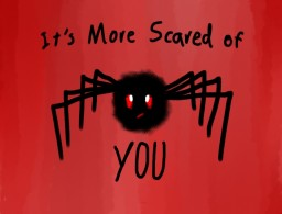 It's More Scared Of You - ce Minecraft Blog