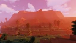 🌵 SonoraBuild 🌵 - 256 km² Custom Survival World | MCMMO Ranks and Careers | Hella Good, Lefty Community (1.16.1) Minecraft Server