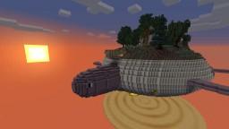 Kirano Minecraft Map & Project