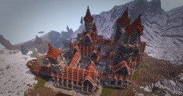 Medieval Kingdom needs you! Minecraft Map & Project