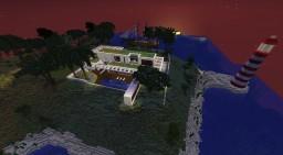 Frozen Craft 1.13.2 SMP / Ranks / Claim Plugin / Small friendly community Minecraft Server
