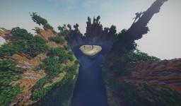Minecraft Custom Terain 3 (Download) Minecraft Map & Project