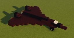 Grey Phantom Minecraft Map & Project