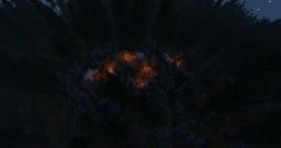 Medieval ruin Farrador Minecraft Map & Project