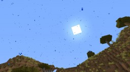 Weather Datapack Minecraft Data Pack