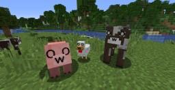 OwOCwaft Minecraft Texture Pack