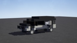 "Tango & Cash ""RV from Hell"" Minecraft Map & Project"