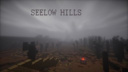 Seelow hills Minecraft Map & Project