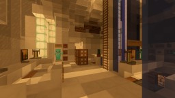 KitsuneWorks Outposts: Serenity V2 [1.14.X] [Creation Map] Minecraft Map & Project