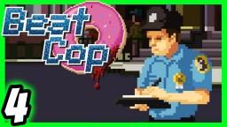 ✅Beat Cop Walkthrough [4] Brick Red [Xbox One X] [60 FPS] Minecraft Blog