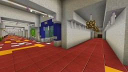 Factory | Fully working production lines! Minecraft Map & Project