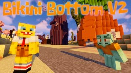 Bikini Bottom V2 [1.16.1] Minecraft Map & Project