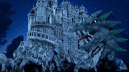 Avarderon Castle Minecraft Map & Project