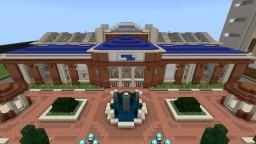 Municipal Spawn Station - Lazuli City Rapid Transit Minecraft Map & Project