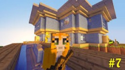 Iballisticsquid pixelmon house schematic Minecraft Map & Project