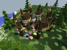 EmberRealms Avatar Survival Minecraft Server