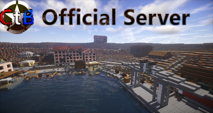 Call to Battle-Official Server Minecraft Server