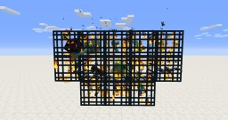 Mob spawner and mob eggs datapack Minecraft Data Pack