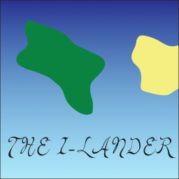 The I-Lander Minecraft Map & Project