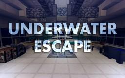 Underwater Escape Minecraft Map & Project