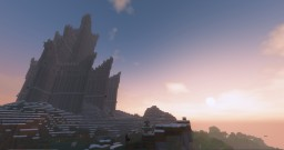 United Western Colonies (UWC) - Featured player build Minecraft Map & Project