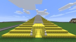 The Holy Temple of the Sour Ones Minecraft Map & Project