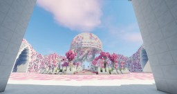 Candy Lobby Project Minecraft Map & Project