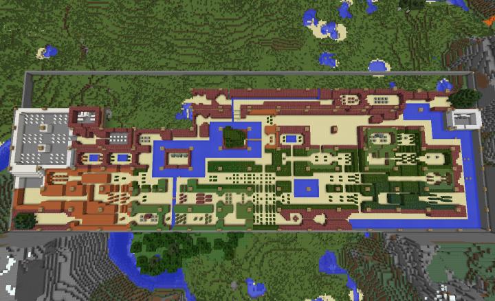 The Legend of Zelda - Original NES Game Map (unfinished ...