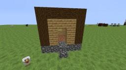 PurpleWinter's Texture Pack Minecraft Texture Pack
