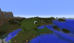 Little Frog Minecraft Map & Project