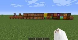 Culture Craft Minecraft Mod