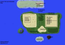 Best Airbender Minecraft Maps & Projects - Planet Minecraft