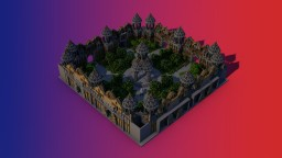 Lobby/Hub #1 Big Hub up for 1-12 Gamemodes Minecraft Map & Project