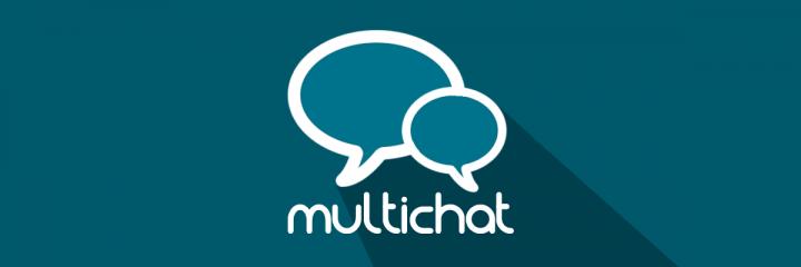 MultiChat Minecraft Mod