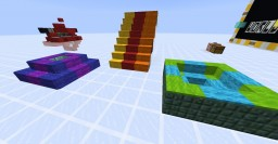 Carpet On Stairs Minecraft Data Pack