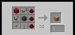 Survival Recipes Minecraft Mod