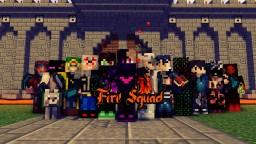 """Présentation de notre faction, la """"Fire Squad"""" Minecraft Blog"""