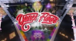 Dance Floor [1.16.2 Minigame Map] (w/ CemreK) Minecraft Map & Project
