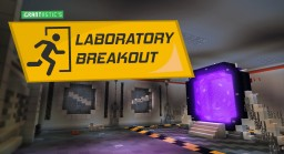 [1.13.2 Map] Laboratory Breakout Minecraft Map & Project