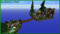 Best Bedwars Minecraft Maps & Projects with Downloadable
