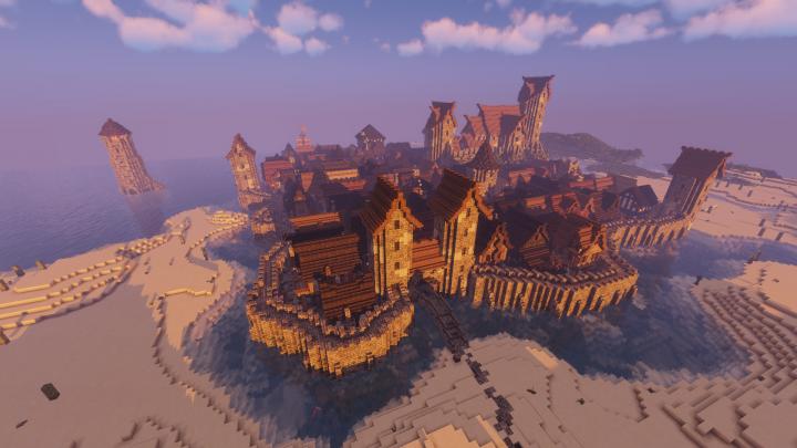 Port Bloodsand