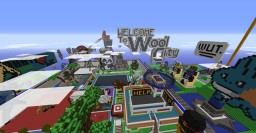 Woolcity creative freebuild (Vivecraft VR supported!) Minecraft Server