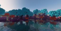The Crystallia Minecraft Mod