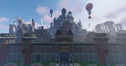 Sanacraft Minecraft Server