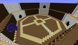Pit Fighter: Arena Minecraft Map & Project